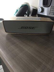 Replica Mini Bose bluetooth speaker