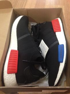 Adidas OG NMD R1 PK size 9 US prime knit new DS sneaker
