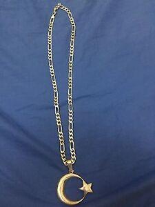 Sterling silver Turkish necklace Melbourne CBD Melbourne City Preview