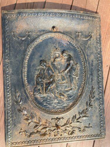Antique Cast Iron 1800