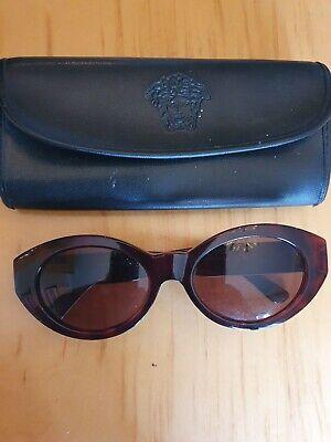 Versace Medusa Mod 480/A Women's Sunglasses