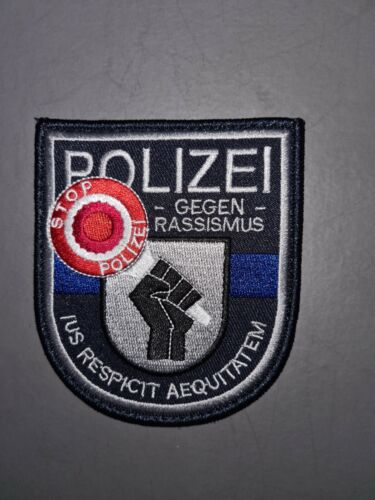Polizei Rassismus im radio-today - Shop