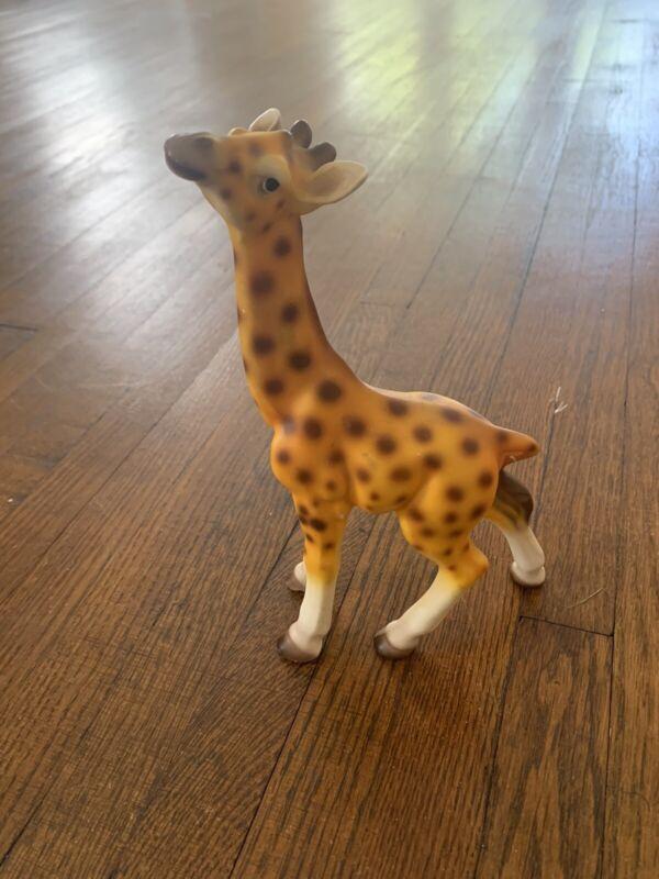 Giraffe.  Rare & Vintage