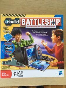 Battleship ubuild