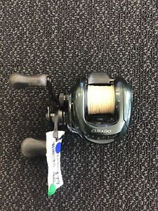 shimano curado | Fishing | Gumtree Australia Free Local