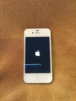 Apple iPhone 4s - A1387 EMC 2430 - White