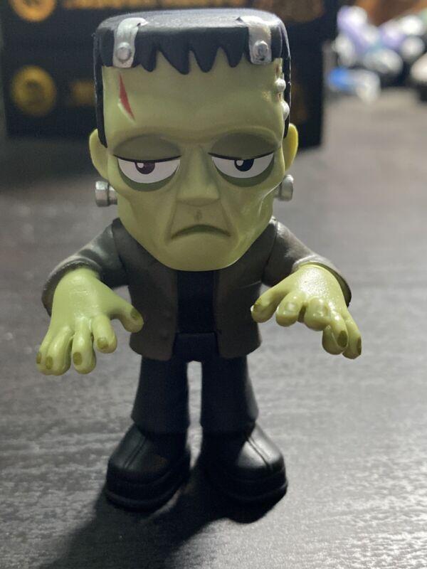 MOSTRI Funko Pop Universal Bundle Frankenstein FIORE CON L/'UOMO INVISIBILE