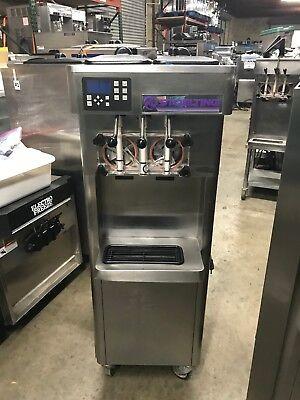 2012 Stoelting F231 Soft Serve Frozen Yogurt Ice Cream Machine 1ph Air