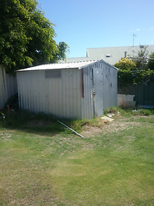 Garden Shed Halls Head Mandurah Area Preview