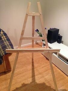Brand new art Easel Westminster Stirling Area Preview