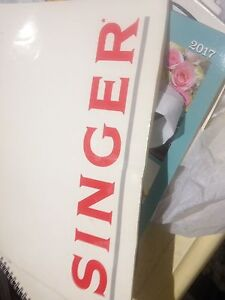 Singer 9110 book Malaga Swan Area Preview