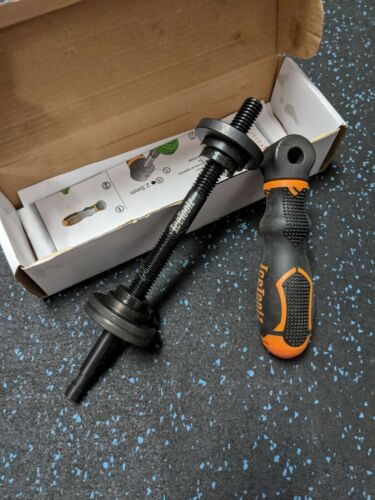 ICEToolz Bearing Press Bottom Bracket -- Open Box Bike Tool
