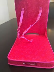 Traveler Seat for 18 inch doll