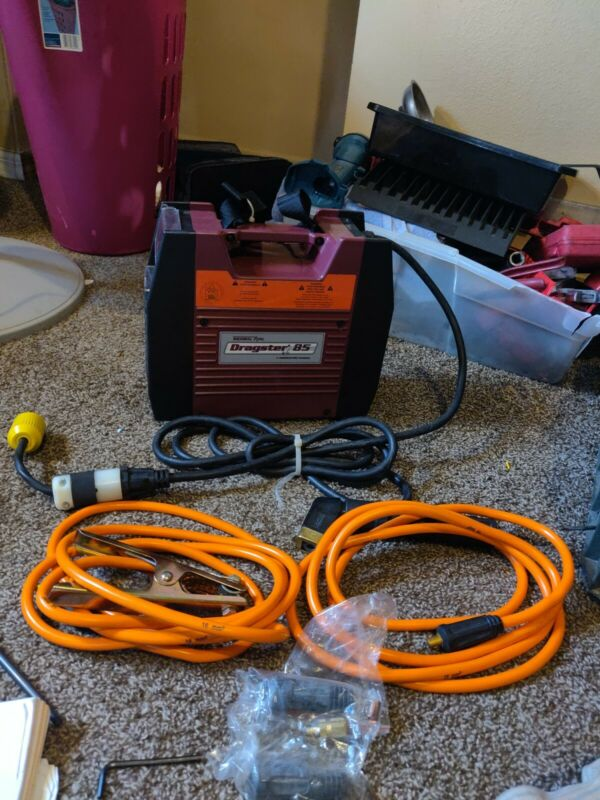 Thermadyne dragster 85 welder