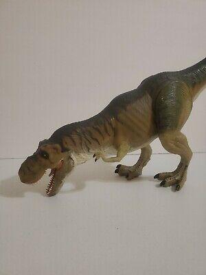 Vintage Jurassic Park JP29 Thrasher T-Rex Dinosaur 1997 Tyrannosaurus Fast Ship