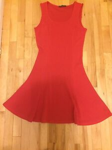 Suzy Shier Size M Fit and Flow Dresses