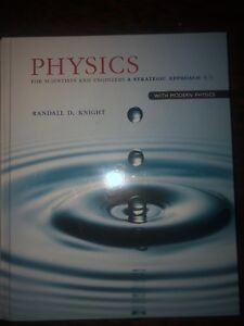 Physics for scientists and engineers 4th edition