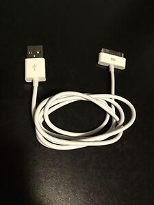 iPhone 4/4s charging cable