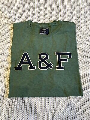 Mens Abercrombie & Fitch T Shirt