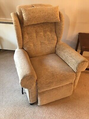 Mobility Armchair Electric Riser/Recliner