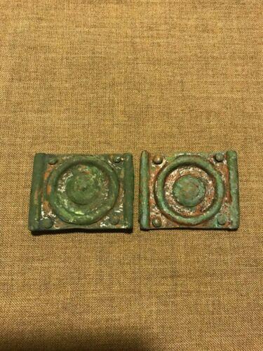 ANCIENT ROMAN LEGIONARIES Belt Plate