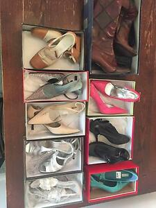 Womens Shoes Size 8.5/9 Selling Bundle Hawthorn East Boroondara Area Preview