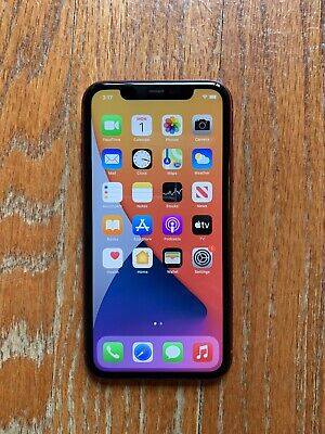 Apple iPhone 11 64GB T-Mobile (A2111) (Excellent condition)