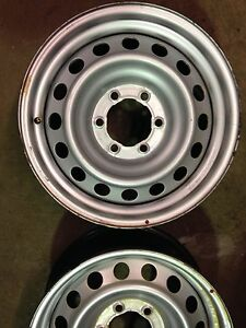 Hilux rims Welshpool Canning Area Preview