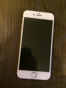 iPhone 6 32gb $300 firm