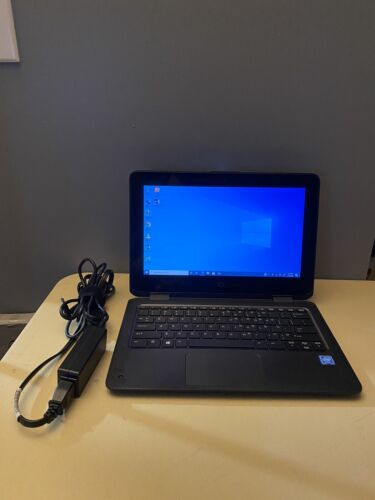 Laptop Windows - HP ProBook x360 11 G1 TOUCHSCREEN (128GB SSD, Intel Pentium, 4GB RAM) Windows 10