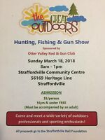 Outdoors Show