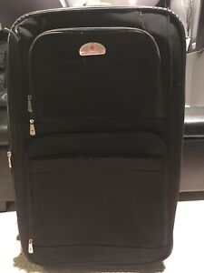 Air Canada Luggage Piece