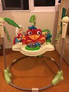 Jumperoo Rainforest Artarmon Willoughby Area Preview