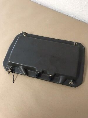 Piper PA-32 Battery Box Lid 38062-04 (1707) for sale  Shipping to Canada