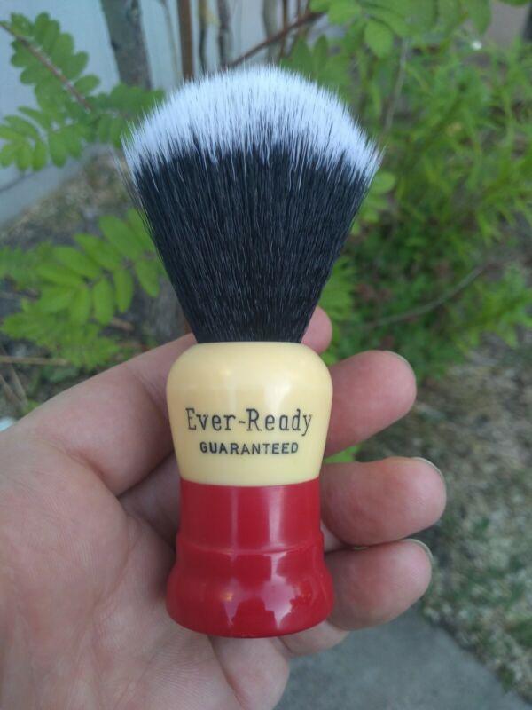 Vintage Ever Ready Shaving Brush New Knot