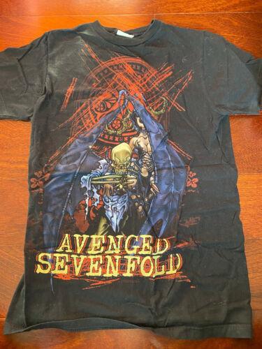 Avenged Sevenfold Mistress Tee - Size S