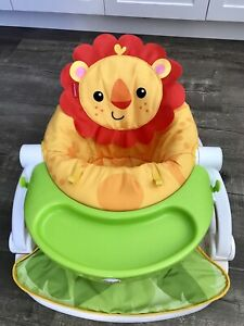 Fisher Price Sit-Me-Up Baby Floor Seat, Baby Chair