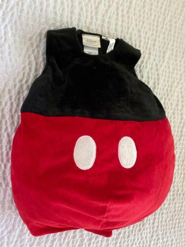 Disney Store Plush Ladybug Halloween Costume Infant Size 18 Months