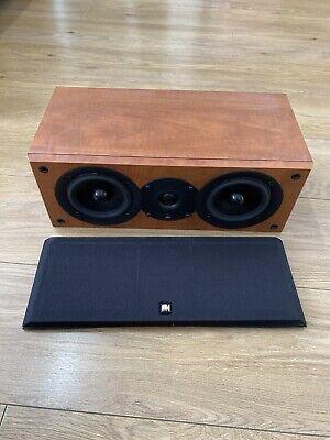 120W KEF Cresta 20c Centre Speaker