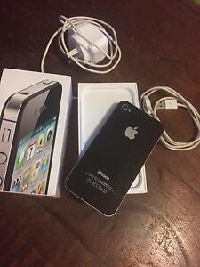Apple iPhone 4s 64gb unlocked Charlestown Lake Macquarie Area Preview