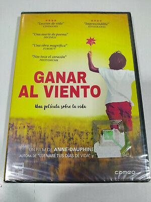Ganar al Viento Anne Dauphine Julliand - DVD Region 2 Español Frances...