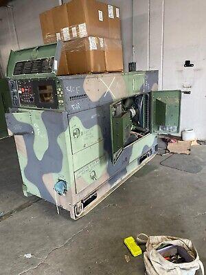 60 Kw John Deere 3 Phase Diesel Geverator