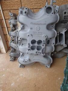 429 / 460 Alloy Intake Manifolds Cleveland Redland Area Preview