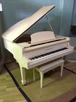 Alex Steinbach Baby Grand - Delivery included Kingscote Kangaroo Island Preview