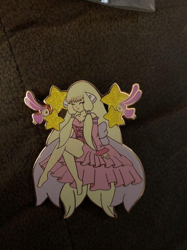 Chi Chobits Fantasy Pin