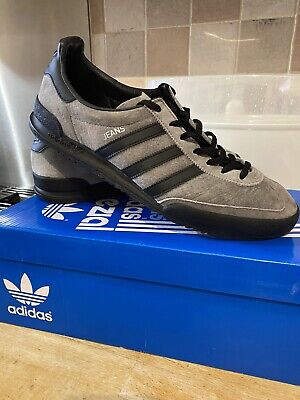 Adidas Jeans Mk2 trainers size 10 Deadstock, Mint Condition