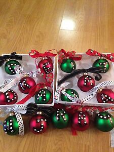 There's still time to get your ornaments!