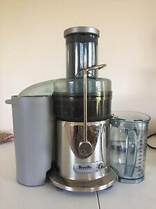 Breville Juice Fountain Darling Heights Toowoomba City Preview