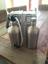 Growler beer dispenser Quirindi Liverpool Plains Preview