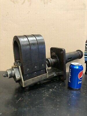 Rumley Oil Pull Tractor Bosch Arh Magneto Hit Miss Hot